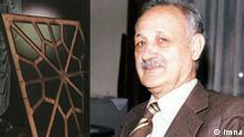 Iran Abdolhussein Zarinkoub