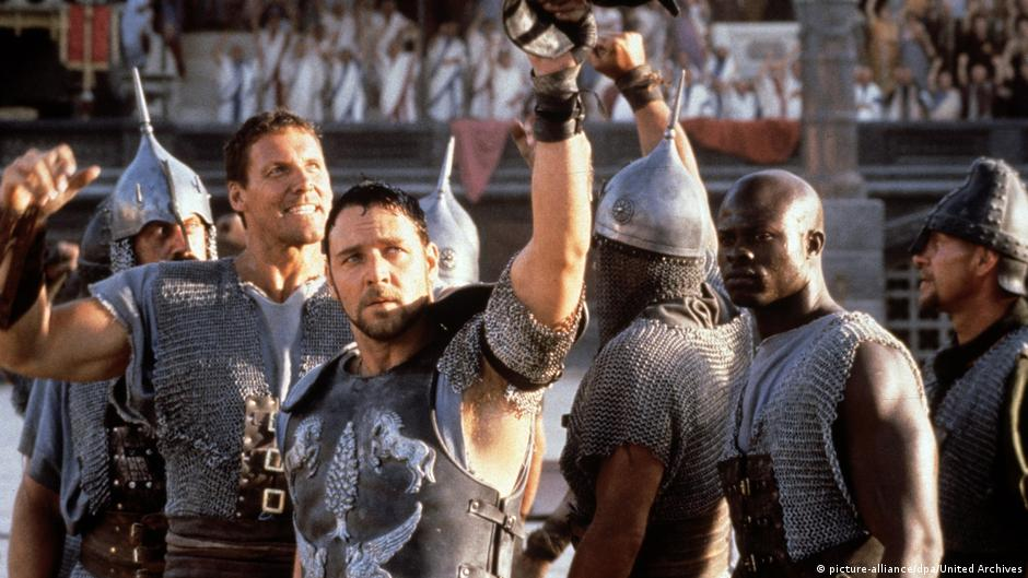 What Hollywood got wrong about the gladiators of ancient Rome