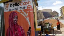 Äthiopien Mobiler Geldservice