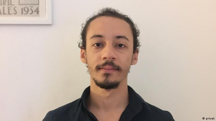 Hussein Baoumi