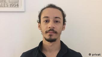 GMF Hussein Baoumi (privat)