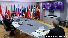 EU-China-Gipfel zu Markenschutz