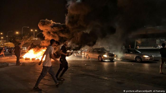 Prosvjed u Bengaziju