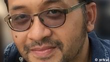 Prof. Dr.-Ing Hendro Wicaksono