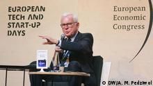 Europäischer Wirtschaftskongress EEC2020 | Hans-Gert Pöttering