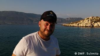 Ρεπορτάζ της DW στο Καστελόριζο: Δεν είναι αγεφύρωτη η διένεξη Ελλάδας-Τουρκίας