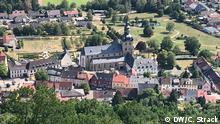 Deutschland | Abtei Tholey im Saarland