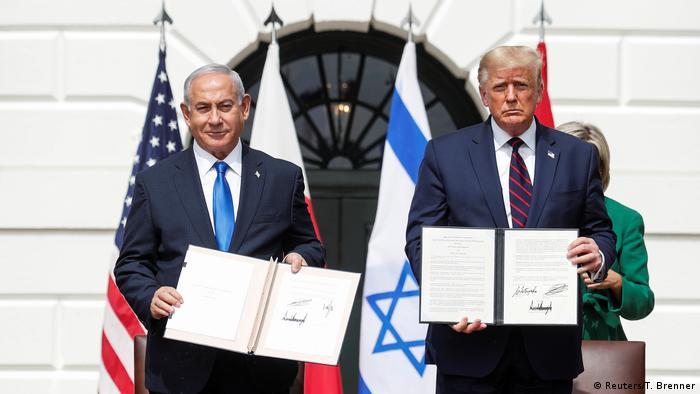 شکست ترامپ و تاثیر آن در رویکرد آمریکا در قبال برنامه هستهای ایران