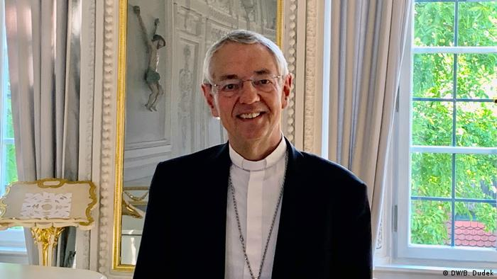 Arcybiskup Ludwig Schick
