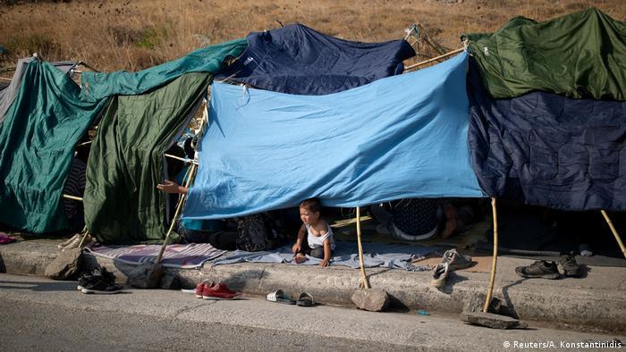 Yunanistan'a AB hukukunu ihlal suçlaması