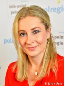 Anna Klimaszewska-Golan