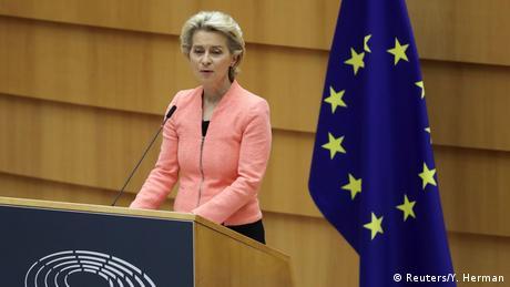 """""""Ελλάδα, Κύπρος μπορούν να υπολογίζουν στην αλληλεγγύη μας"""""""