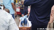 Mortuary Houses Filled Due to Strike in South Africa