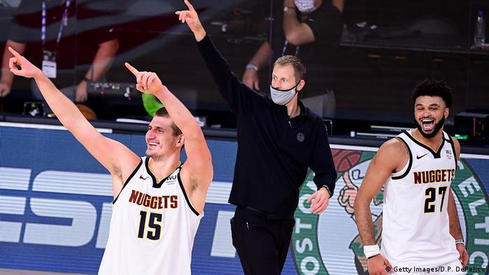 Nikola Jokić - nova zvijezda u NBA