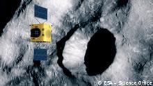 ESA Asteroidenmission Hera