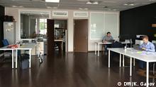 Russland Moskau | Nawalny Stiftung | Büro
