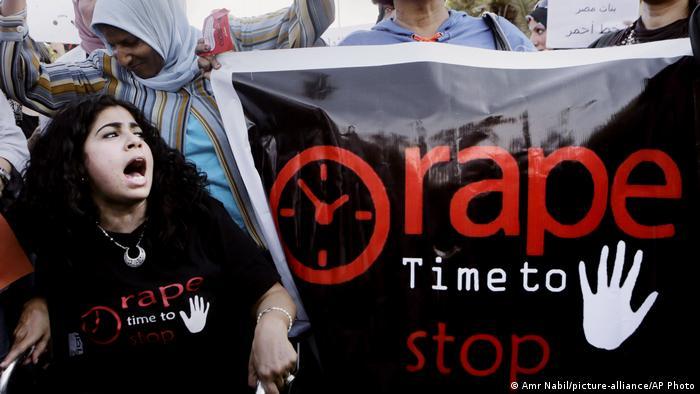 Sve glasniji protesti protiv seksualnog nasilja u Egiptu