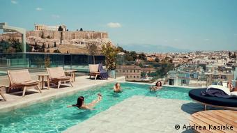 Αθήνα, τουρισμός