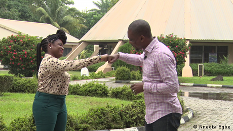 Afrika - Egbe Meets: interview with Adenike Akinsemolu