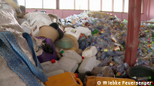 WDHL von EcoAfrica Show#165 vom 24.05.2019 Titel: Teaching the value of waste materials in Ghana Kurztitel: Waste as a precious resource in Ghana Teaser: Since 2013 NGO Environment360 has been organizing school programs to teach kids about waste separation, helping them to improve their livelihoods and make money at the same time. Kurzteaser: An NGO is working in schools to teach children about waste separation and the value of recycling. Schlagwörter: Ghana, Africa, education, pollution, recycling, education Autor: Wiebke Feuersenger