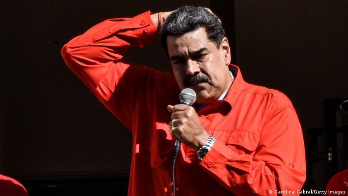 Maduro je pre dve godine bio na ivici pada, a sada je siguran u fotelji