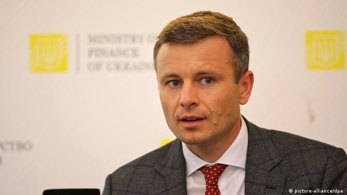 Сергій Марченко (фото з архіву)