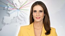 DW Economia Moderatorin Belén Palancar (Teaser)