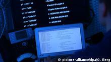A representative image of a computer screen.