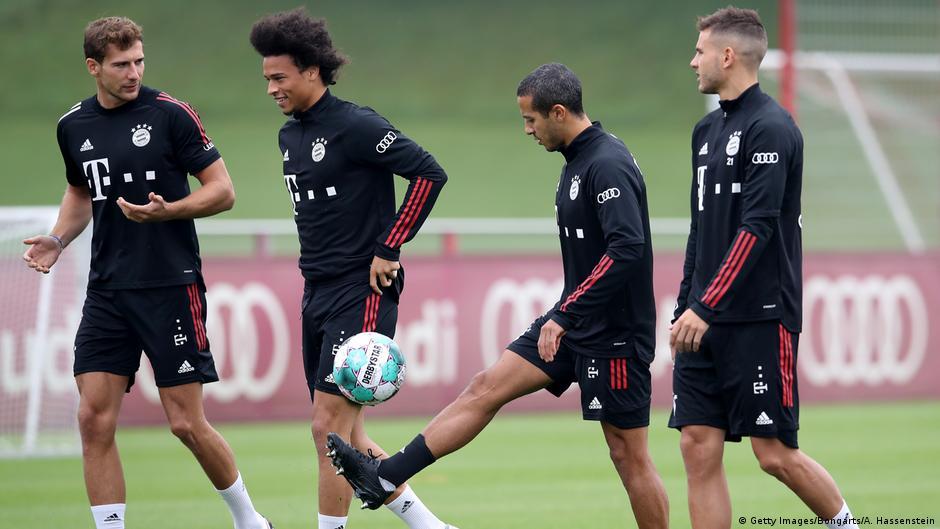 Bundesliga: 'Best Bayern team ever' appear untouchable as title defense begins
