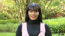 DW Sendung Eco Africa | Sandrah Twinoburyo