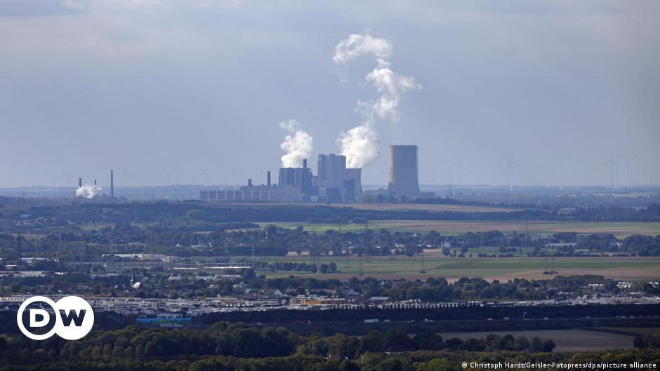 Bundesregierung schärft Klimaziele deutlich nach