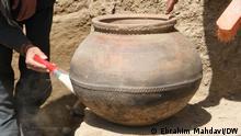 Afghanistan Ghazni Provinz | Ausgrabungen