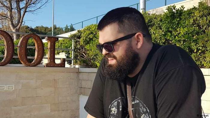 Alem Lolić, direktor TNT Grupacije