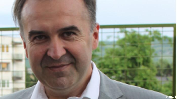 Reuf Herić, predsjednik UO Udruženja privatnih elektronskih medija (PEM)