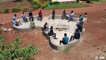 Onlinebilder für Global 3000 für die Sendung am 21.09.2020 Global Bio Uganda Die Social Innovation Academy SINA hilft jungen Menschen, ihre Berufsträume zu verwirklichen. Copyright: DW