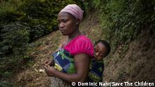 Buch | Ich lebe | Save the Children | Wie Kinder Kriege überstehen