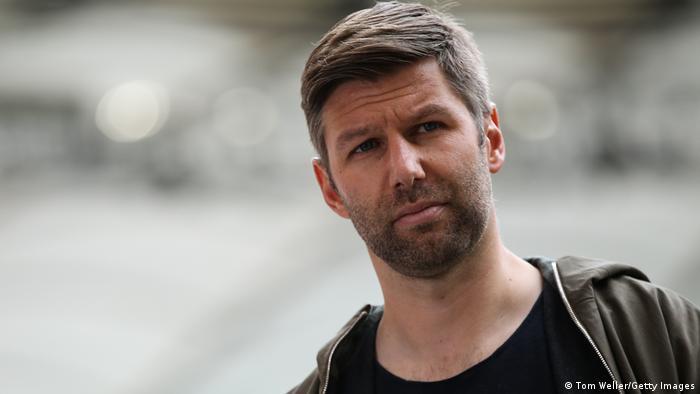 Thomas Hitzlsperger hat die neue Jugendarbeit des VfB Stuttgart auf den Weg gebracht. (Tom Weller/Getty Images)