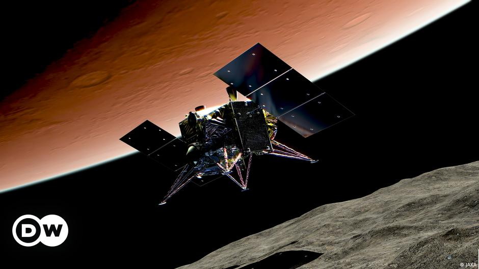Japan's Mars moons mission leads to human spaceflight
