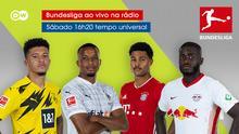 DW Bundesliga Radio Live - Spieltag 1 (PT)