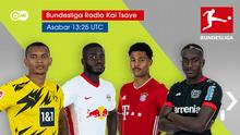 Bundesliga Radio Live - Spieltag 1