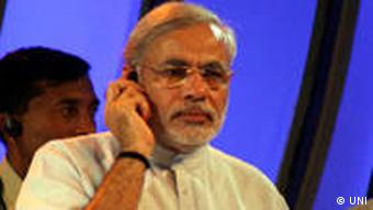 Activists accuse Gujarat Chief Minister Narendra Modi of failing to protect minority rights