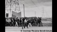 Bildergalerie | Ausstellung | Beautiful America - Jerry Berndt (Courtesy The Jerry Berndt Estate 2020)