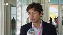 Christian Drosten, speaking to DW on 17.09.2020.