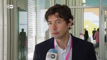 Ο κορυφαίος γερμανός λοιμωξιολόγος Κρίστιαν Ντρόστεν