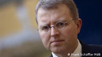 Frank Schäffler FDP