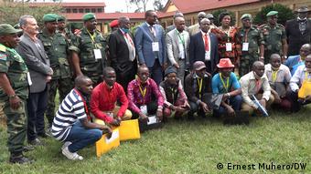 Environ 70 groupes armés se sont engagés à cesser les hostilités dans le Sud-Kivu.