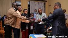 Demokratische Republik Kongo | Unterzeichnung Friedensabkommen zwischen Rebellen und Regierung