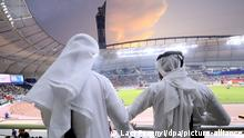 Katar Doha IAAF Leichtathletik Weltmeisterschaften 2019