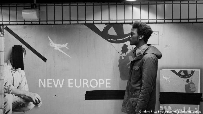 DW Kultur.21 New Europe, London