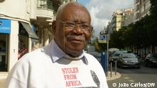 Portugal Alberto Neto Angolanische Demokratische Partei (PDA)